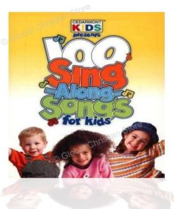 100 Sing Alone Bible Songs for Kids