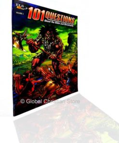 101 Questions - Vol. 3