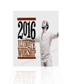 2016 Ultimate Worship(2 Cd)
