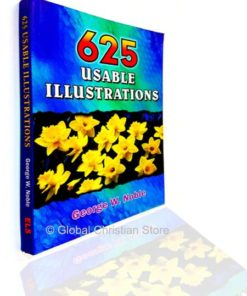 625 Usable Illustrations