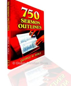 750 Sermon Outlines