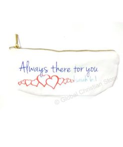 Always there for you - Ladies Pouch