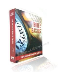 Bible Basics - Foundations of Faith