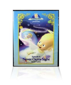 Never Outta Sight: Jesus Cares (Episode 6) Cherub Wings