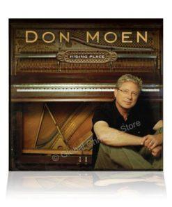 Don Moen - HIDING PLACE