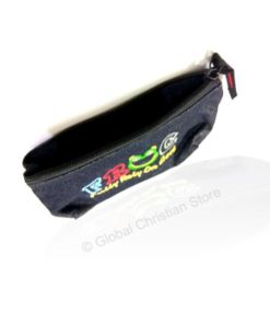 Fully Rely on GOD - Ladies Pouch