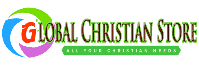 Global Christian Store LOGO