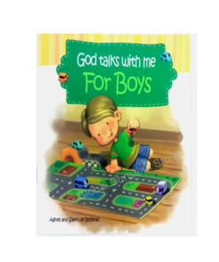 God talks with me for boys
