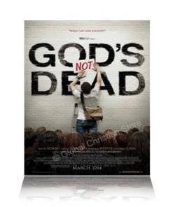 God's Not Dead Vol 1