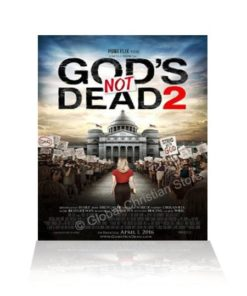 God's Not Dead Vol 2