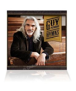 Guy Penrod Hymns