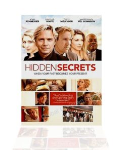 Hidden Secrets When Your Past Becomes your Present