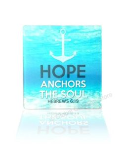 Hope fridge Magnet