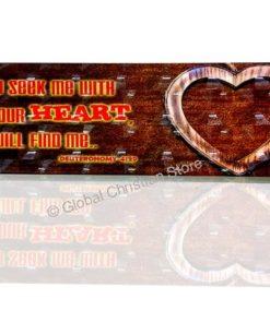 Foam Verse Board - Rectangular Wall Stick