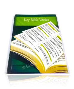 Key Bible Verses