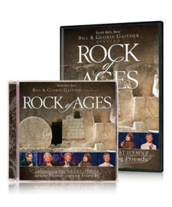 Rock of Ages - Gaither Gospel Series