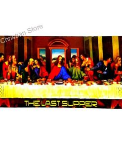 The Last Supper - Wall Hanging