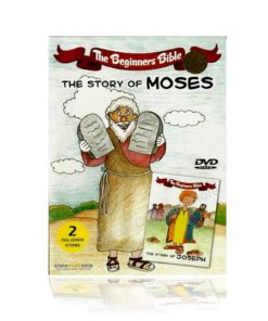 Story of Moses & Joseph