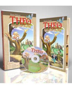 Theo - God's Love : Teaching Children God's Word