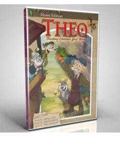 Theo - God's Truth : Teaching Children God's Word