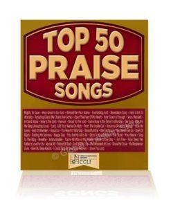 Top 50 Praise Songs