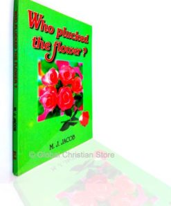 Who Plucked the Flower?