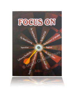 Focus on (10 Volumes Compiled)