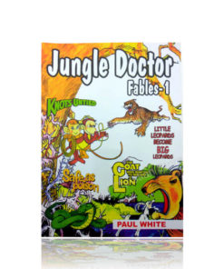 Jungle Doctor Fables 1