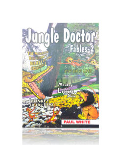 Jungle Doctor Fables 2