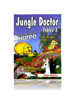 Jungle Doctor Fables 3