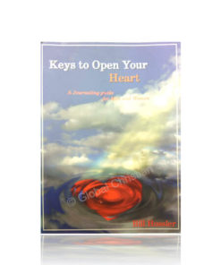 Keys to open your Heart