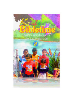 Kids' Bibletime 2
