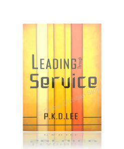 Leading Through Service