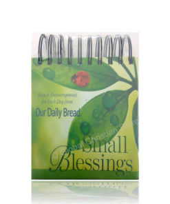Our Daily Bread - Small Blessings