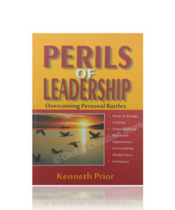 Peril's of Leadership