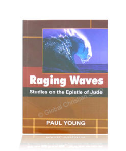Raging Waves - Studies on the epistle of Jude