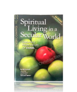 Spiritual Living in A Secular