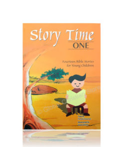 Story Time (Vol: 1)