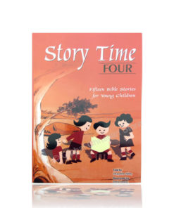 Story Time (Vol : 4)