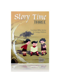Story Time (Vol : 3)