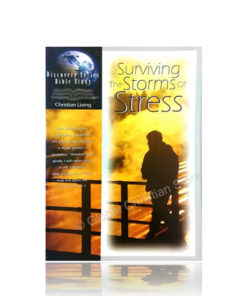 Surviving the Storms of Stress