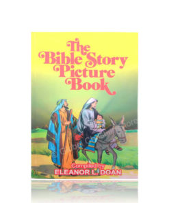 The Bible Story Picture Book