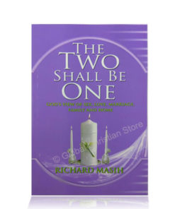 The Two Shall Be One