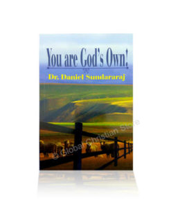 You Are God's Own