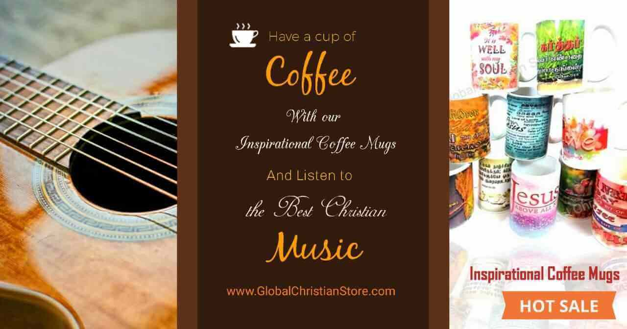 CoffeeMugs_with_Music Advertisement Banner